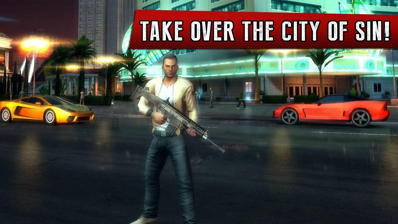 Gangstar Vegas 1.3.0 APK