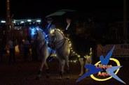 EQUUS - Espectáculo equestre da feira do Poceirão