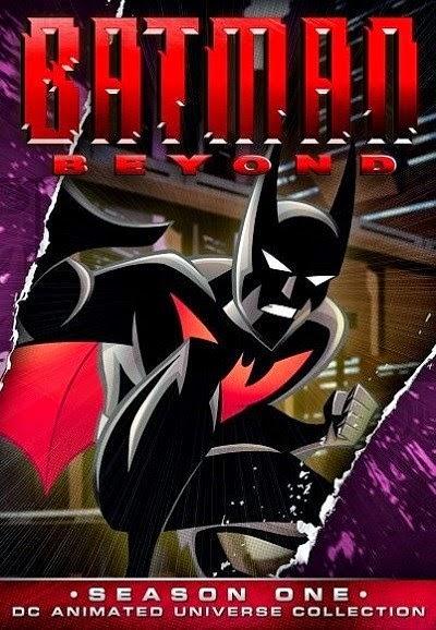 Batman Beyond Season 1