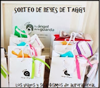SORTEO TAGGY - TU ANGEL DE LA GUARDA