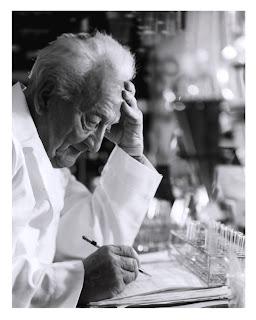 Albert Szent-Gyorgyi Pictures