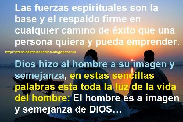 La Felicidad Fisica De Dios La Felicidad La Fortaleza Espiritual Y