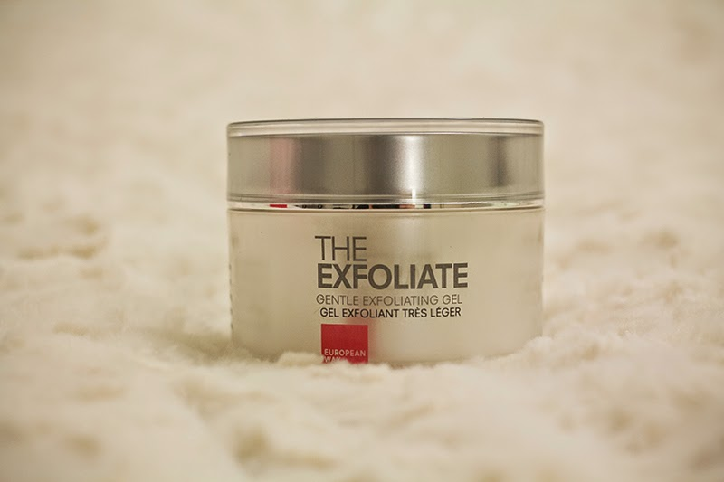 European Wax Center - The Exfoliate Review