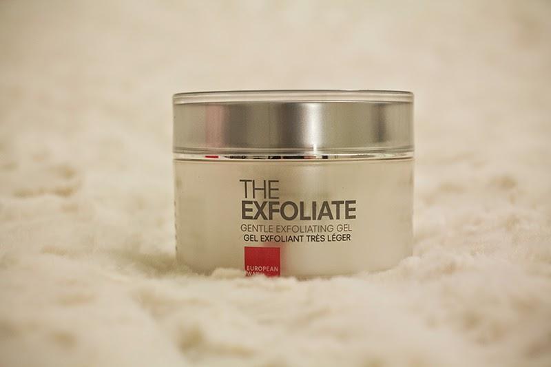 European Wax Center - The Exfoliate Review