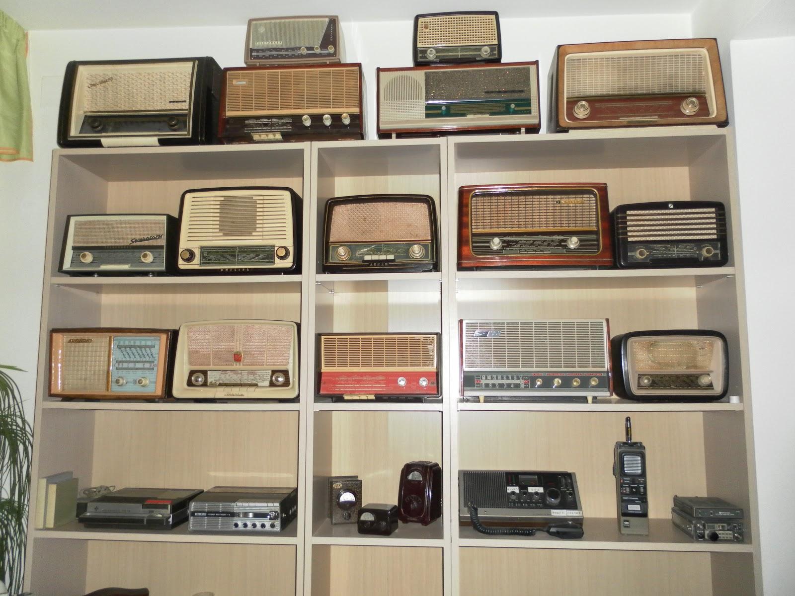 4 m sica rgiva imagenes de radios antiguos - Fotos radios antiguas ...
