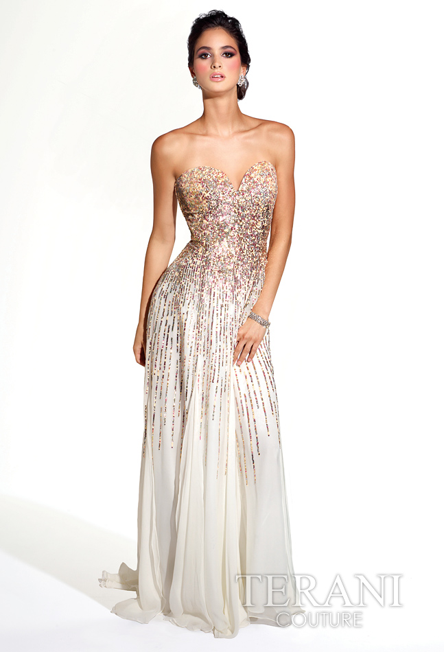 Unique Couture Prom Dresses 58