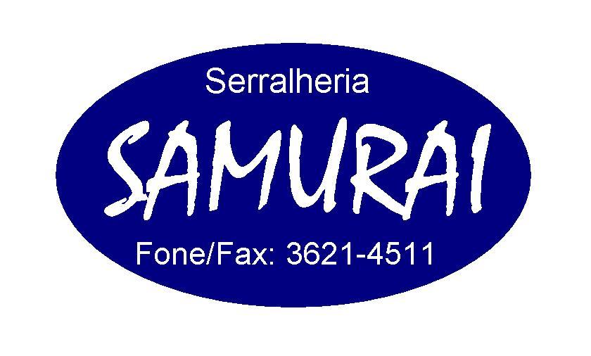 Serralheria Samurai Ltda
