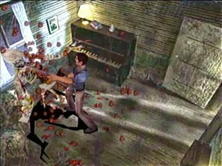 Evil Dead Hail to the King PC game download full version
