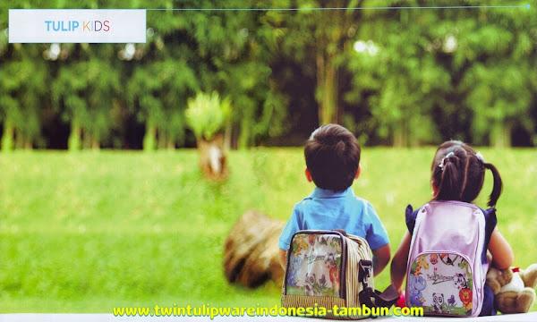 TULIP KIDS - Katalog Twin Tulipware 2014