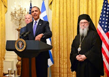 POTUS Celebrates Greek Independence Day