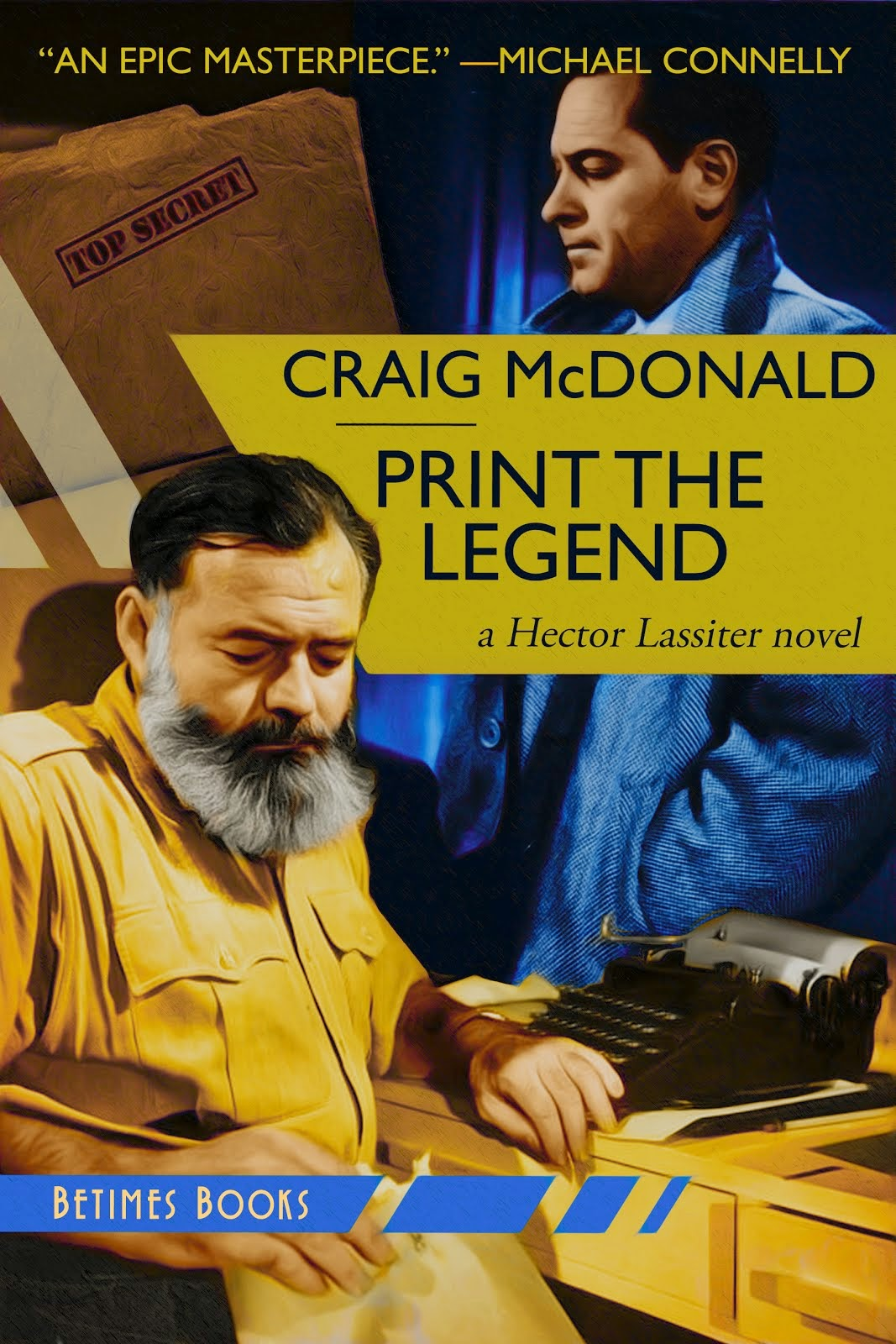 ernest hemingway legend essay In fifty years of hemingway criticism, hays highlights both his pedagogic and   along with essays on duro in the undefeated and the fisher king legend in.