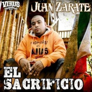 Juan Zarate - El Sacrificio