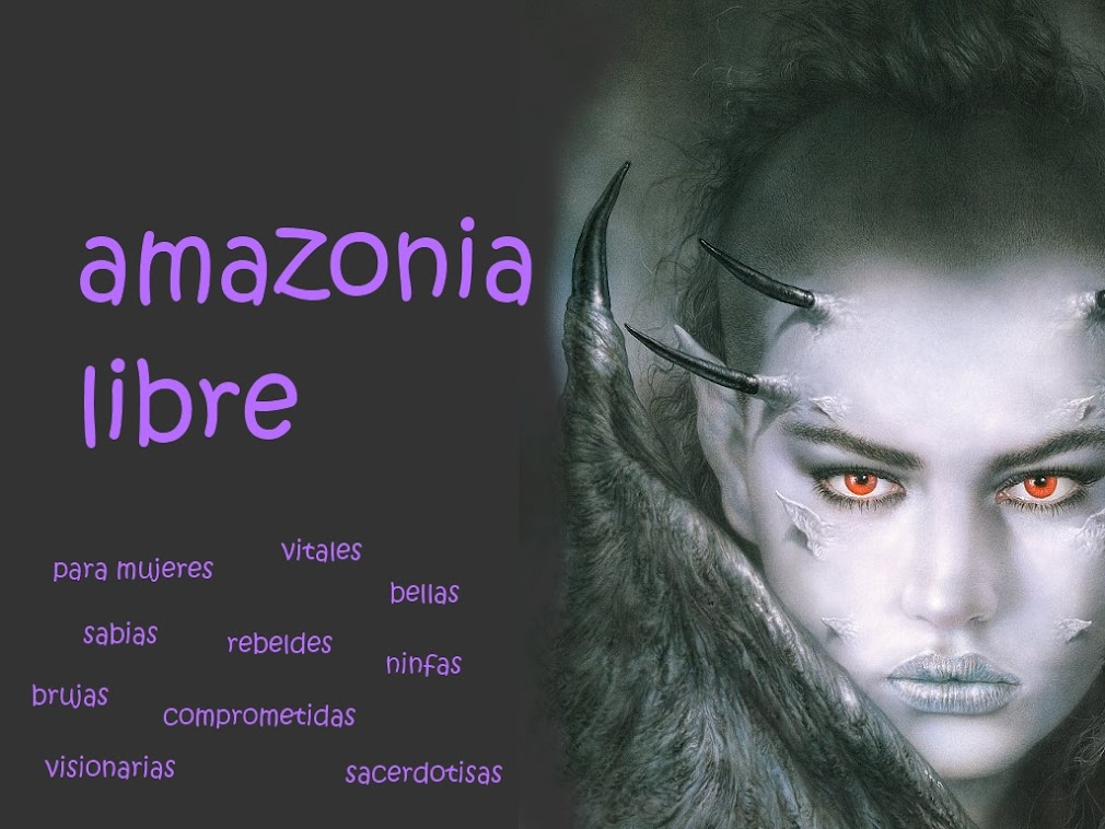 Amazonia Libre