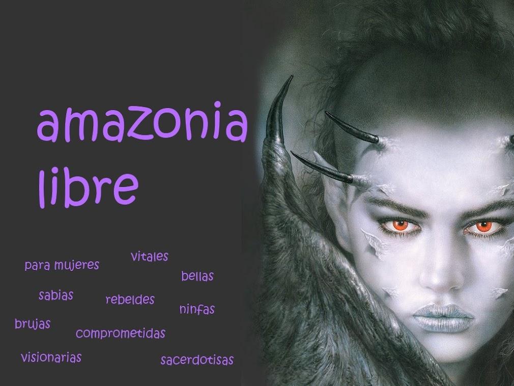 Amazonia Libre