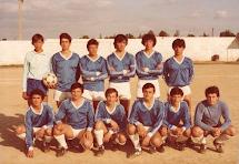 Juveniles 1983/1984