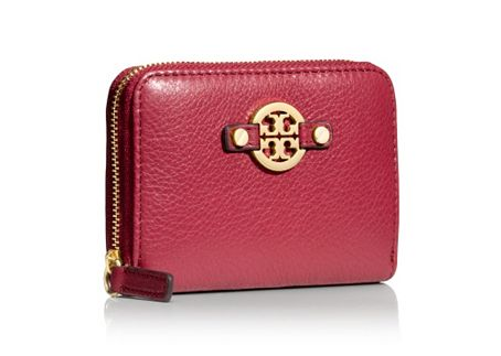 Coin pouch Tory Burch