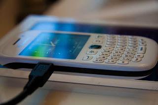 Kelebihan dan Kekurangan BlackBerry Curve 9220