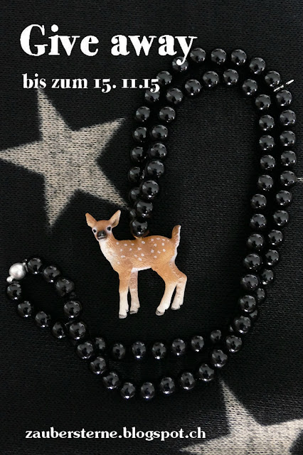Kette mit Bambi