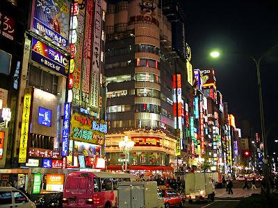 Master a Tokyo