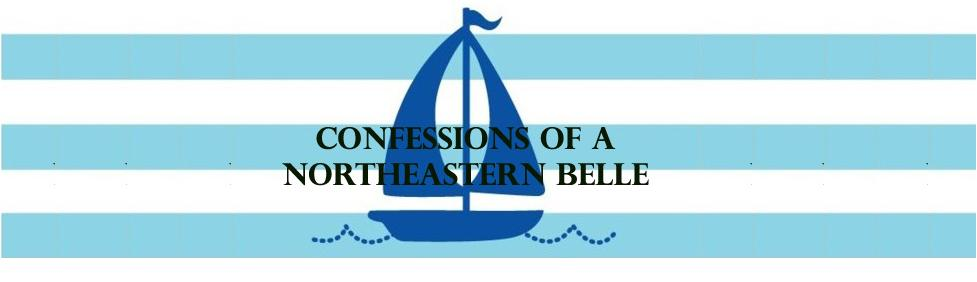 Confessions of a Northern Belle
