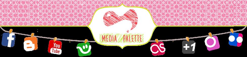 MEDIA PALETTE