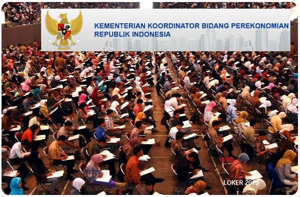 Loker Kemenko perekonomian, Penerimaan CPNS 2015, Info CPNS Terbaru