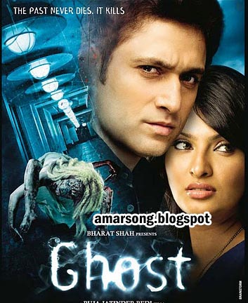 Ghost (2011) Bollywood Movie Mp3 Download 190Kbps