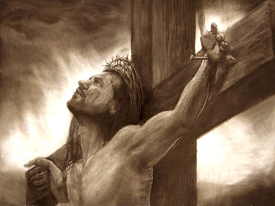 Jesus crucifixion wallpaper