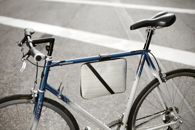 Fahrer iPad Bicycle Case