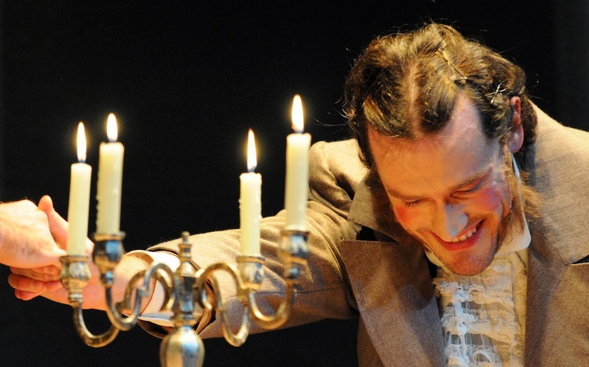 spettacoli di teatro a Milano: il Don Molière in scena al Sala Fontana