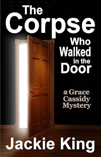 The Corpse Who Walked in the Door