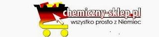 CHEMICZNY SKLEP