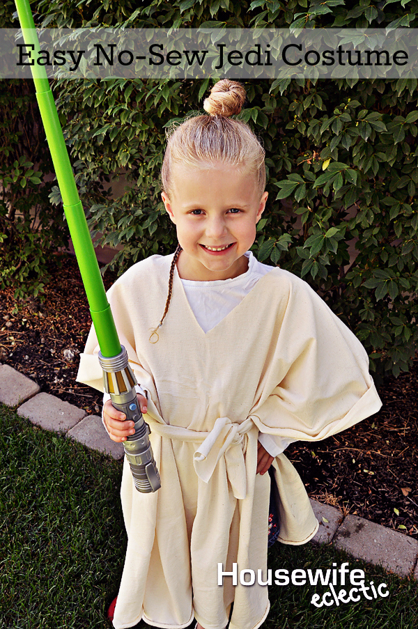 Easy no sew jedi costume housewife eclectic do you love star wars as much as we do then you will be thrilled to know that starting right now you can collect these limited edition star wars cereal solutioingenieria Choice Image