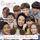 CD Cristina Mel - Amiguinhos do Coração