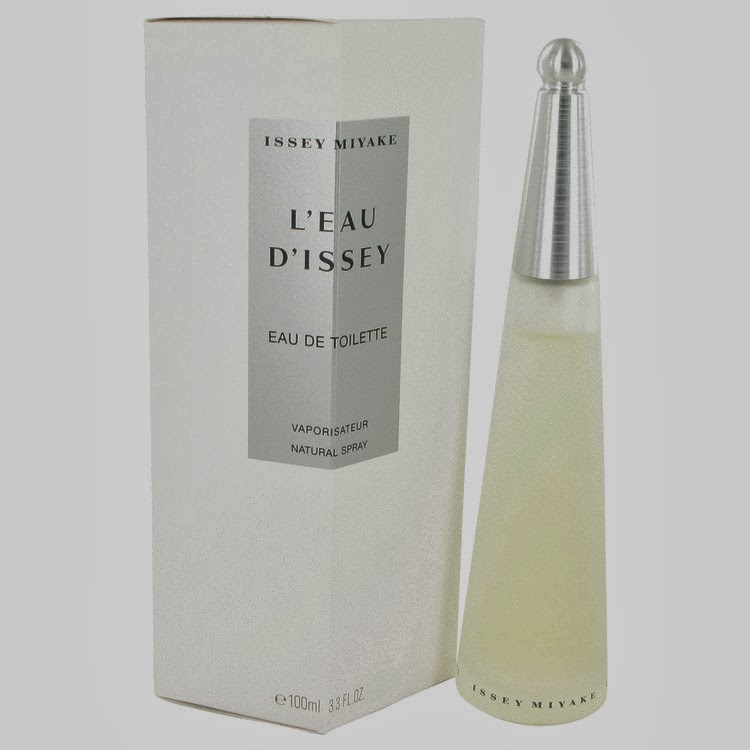 L`EAU D`ISSEY  by ISSEY MIYAKE  For WOMEN