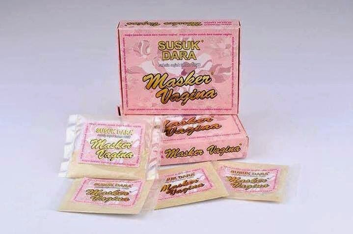 Masker Vagina RM25