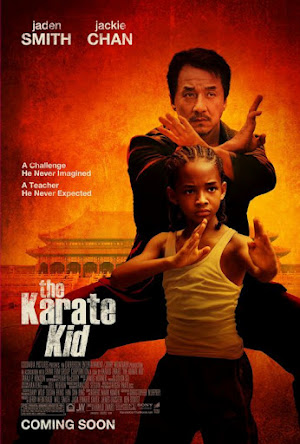 The Karate Kid Film