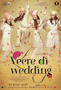 Veere Di Wedding Poster