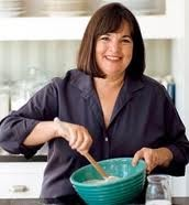 Texas Jot Ina Garten And Tr Pescod