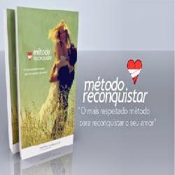 M�todo Reconquistar 2.0 + �udio Livro + Consulta + 15 V�deos Explicativos + 3 Livros B�nus