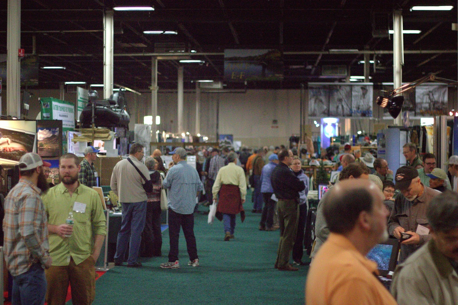 the 2015 fly fishing show somerset nj keystone fly fishing