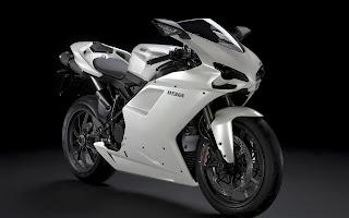 Ducati Superbike Bikes
