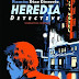 """Video Presentación """"Heredia detective. Narrativa gráfica"""""""