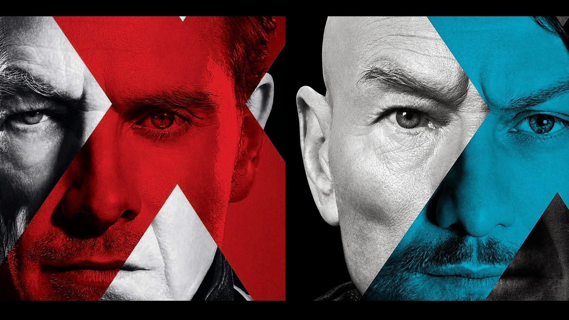 men days of future past 2014 movie magneto professor x hd wallpaper    X Men Days Of Future Past Professor X