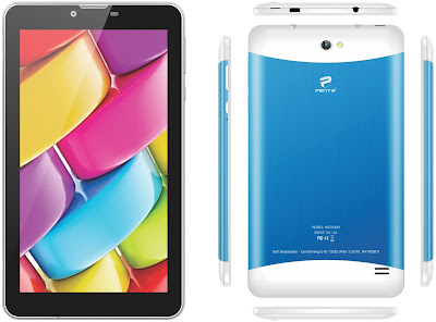 Pantel Technologies Launches 3G Penta T-Pad WS704DX at Rs 4,999 Exclusively On Homeshop18
