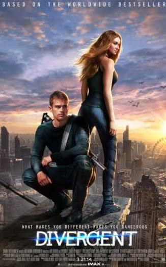 Download Divergent [2014] Blu-Ray Gratis