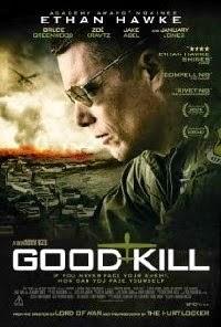 Good Kill 2015