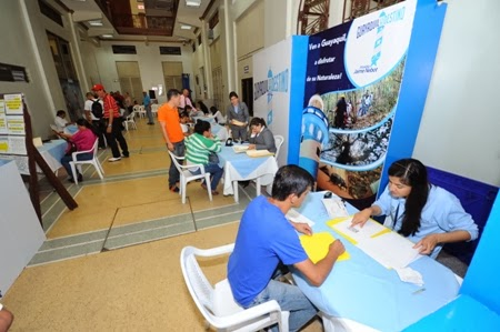 Blog Municipio De Guayaquil Contin A Con