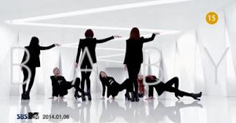 [MV] Big Baby Baby - Dal Shabet