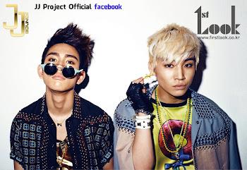 JJ project  JB&JR ت